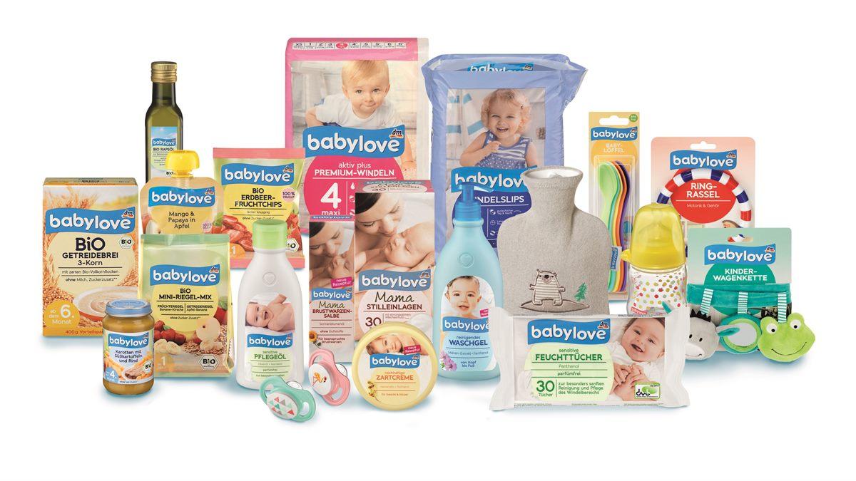 Baby Online Markt